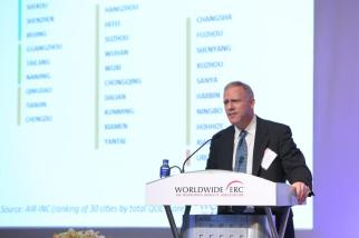 China Domestic Relocation, Worldwide ERC Asia Mobility Summit, Shanghai, March 2013