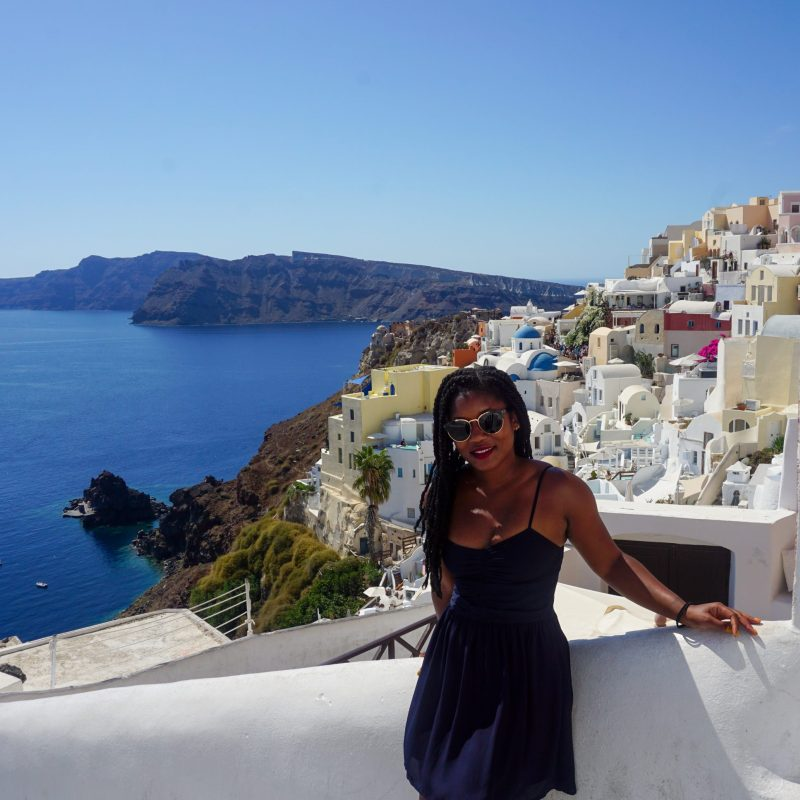 Drinking Coffee With Writers - Monique Wise, Travel Writer - Freelance Writing Cafe 9