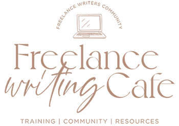 Freelance Writing Cafe - Community & Resources for High Income Remote Writing Success 4