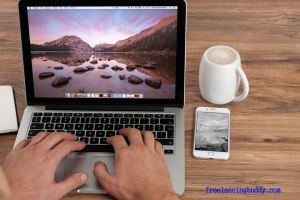 top six general freelancing sites for freelancers