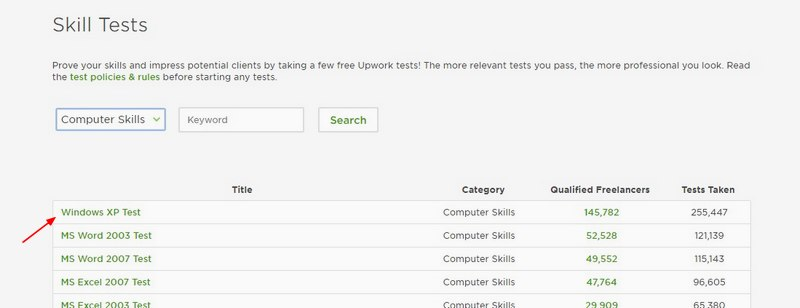 How To Create The Perfect Freelancer Profile On UpWork