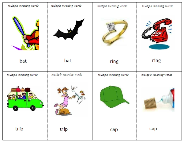Minimal Pairs Language Activities Free Language Stuff!