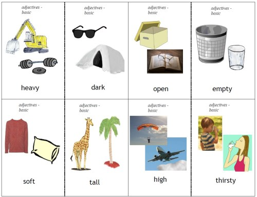 small resolution of Free Language Stuff!   Tons of Language Activities for Specific Language  Needs