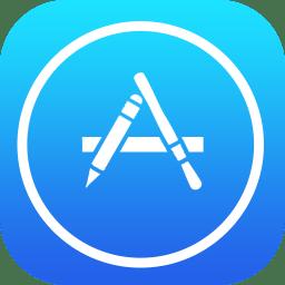 Downoad iOS myfreelap via Apple store