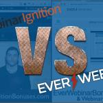 EverWebinar vs. webinar ignition evergreen webinars