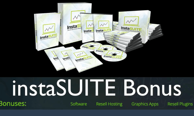 InstaSUITE Bonus and Review
