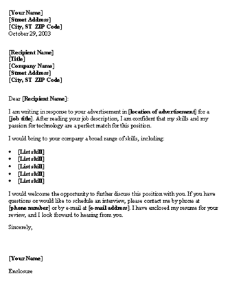 Resume Letters Samples Examples Of Resume Letters Sample Resume