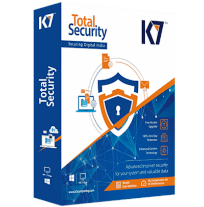 K7 Total Security 2020 Crack With Activation Key Free [Latest]