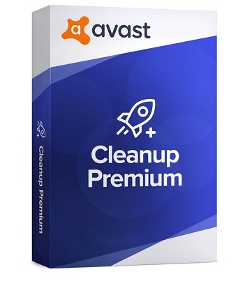 Avast Cleanup Premium License Key 2020 [Activation Code]