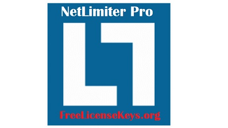 NetLimiter Pro 4.1.1.0 Crack + License Key [LATEST]