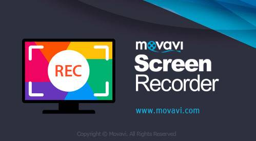 Movavi Screen Recorder 21.2.0 Crack With Activation Key Download
