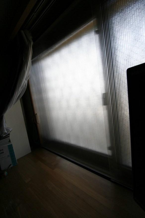 ツインカーボ2重窓