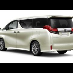 Brand New Toyota Alphard Price Harga Grand Avanza 2016 Rein Tech Auto Ltd 350 Sa