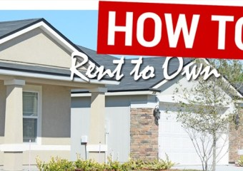 Rent to own homes – buyers and sellers options
