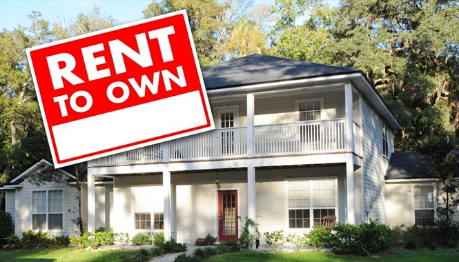know rent to own homes