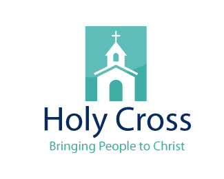 free church logo design