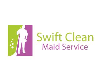 free cleaning logo design