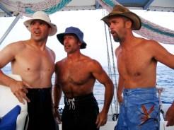200704 My hot crewmates