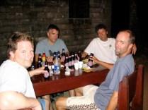 200704 birthday dinner at isla grande