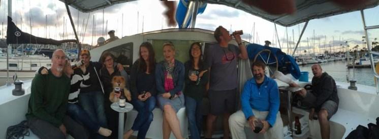 Summer Camp crew!