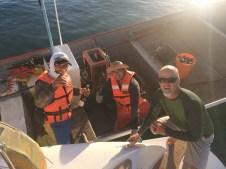 Nico and crew leave FL a beautiful bug caught off San Juanico