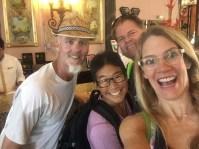 Tobin and Gretta visit us in Puerto Vallarta