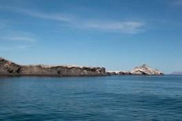 Isla Partida whitewash