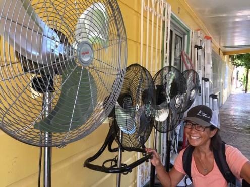 Jody's fans are better than Jason's fans (a little inside joke; PC Rand))