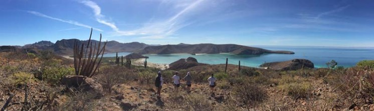 Best pano of the trip