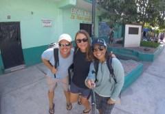 Jason, Brenda, and me