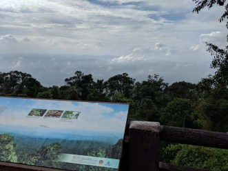 Khao Chiew Viewpoint