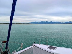 Beautiful Isla Coronados