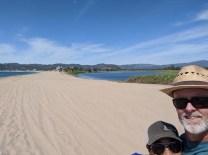 Beach walk to Melaque