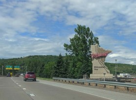 Duluth Grill, here we come!