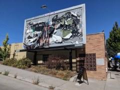 Klamath Falls billboard