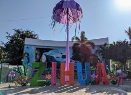 Zihua - a new favorite for us