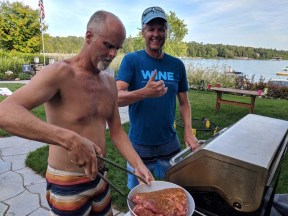 Barbeque masters