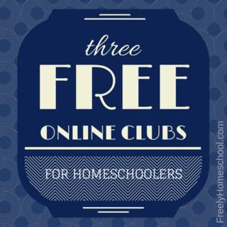 3 Free Online Clubs That Begin Soon: American Girl Club Tea Party, Magic Tree House Club, and a Creative Kids Club