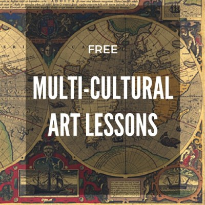Free Multicultural Art Lesson Plans