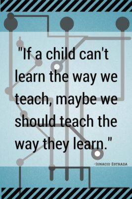 Teach the Way They Learn