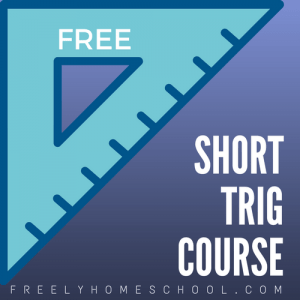 free short trigonometry course