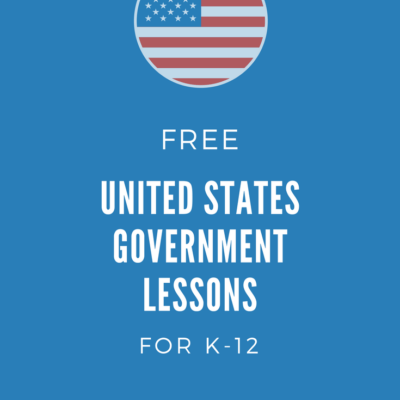 Free Civics Lesson Plans for K-12