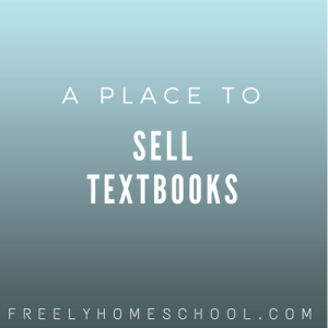 where to sell textbooks