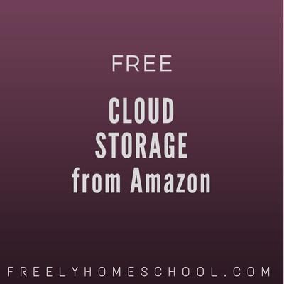 5GB of Free Cloud Storage