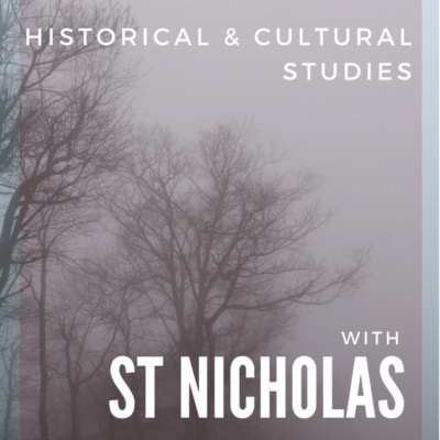 Free Historical & Cultural Studies with St. Nicholas