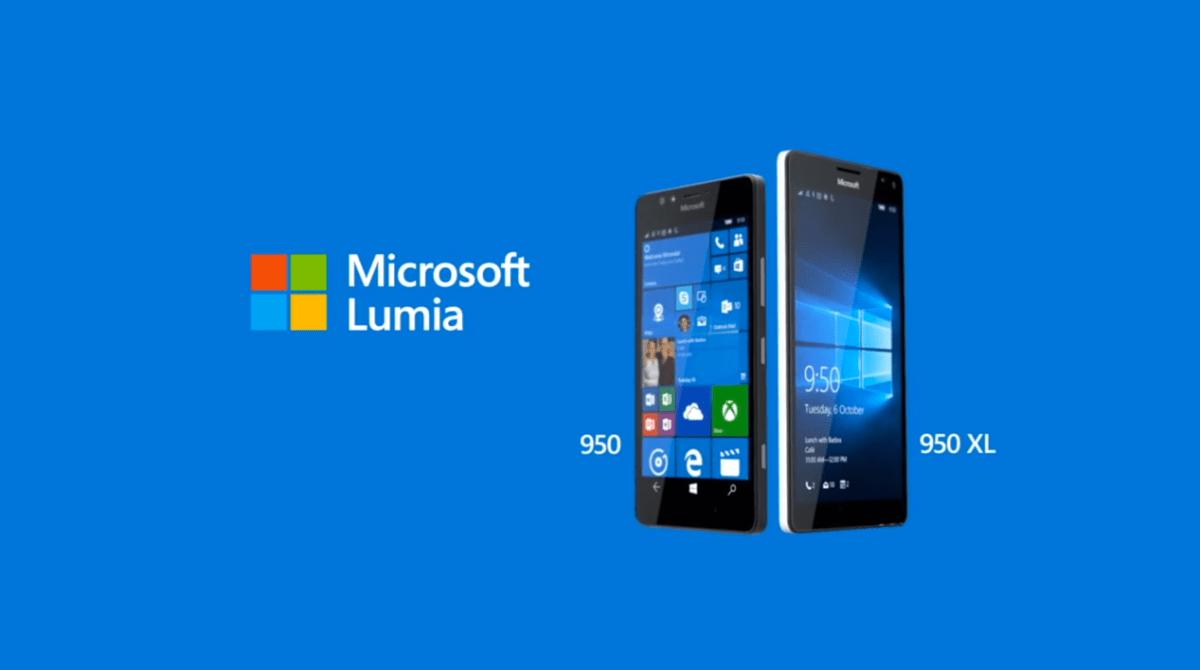 私がWindows10 Phone  『Lumia 950』 を買うまでの顛末
