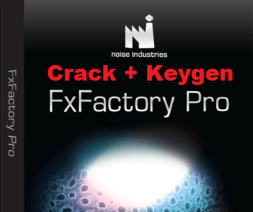FxFactory Pro For Mac