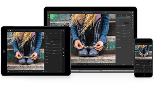 Adobe Photoshop Lightroom CC 2018 V 7