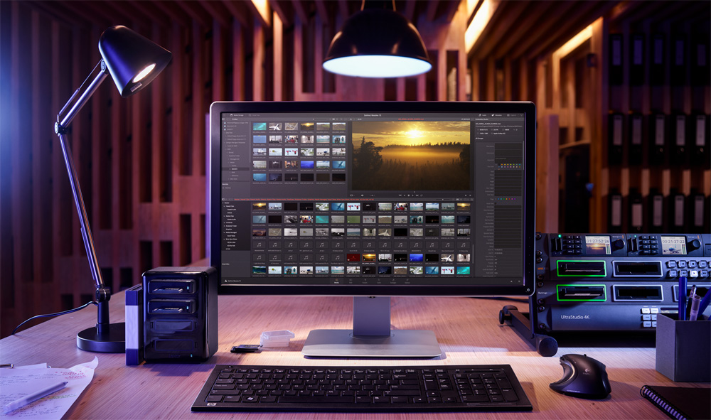 DaVinci Resolve Studio 15 +Crack & MacOSX Free Full Latest Download