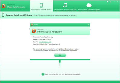 free registration code for tenorshare data recovery